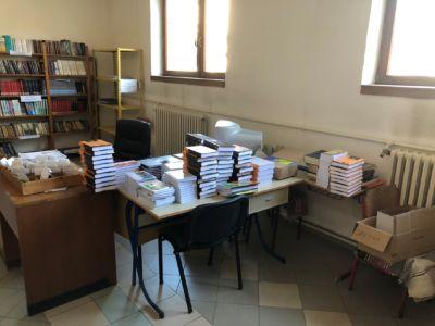 Knjige 5